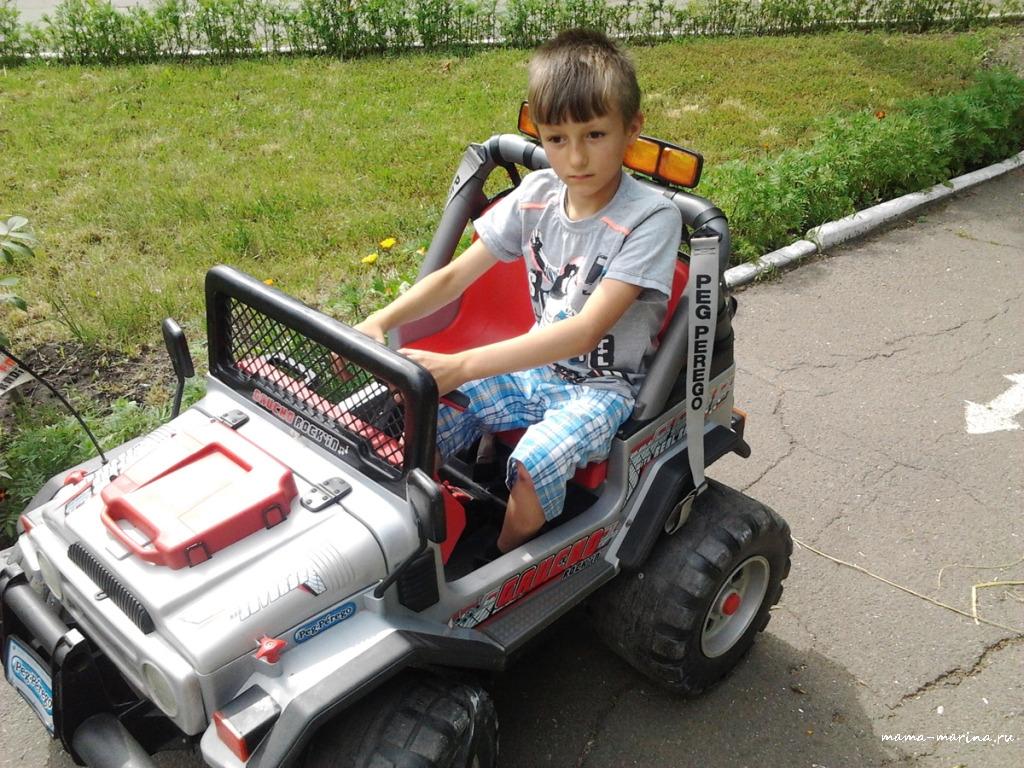 20 июня 2014, Котовск, Кирилл копия