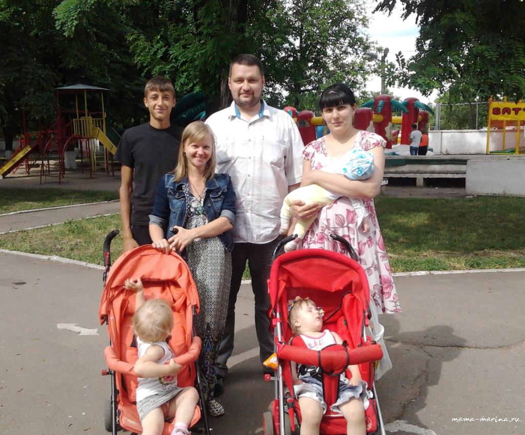 20 июня 2014, Котовск, общее фото-1 копия