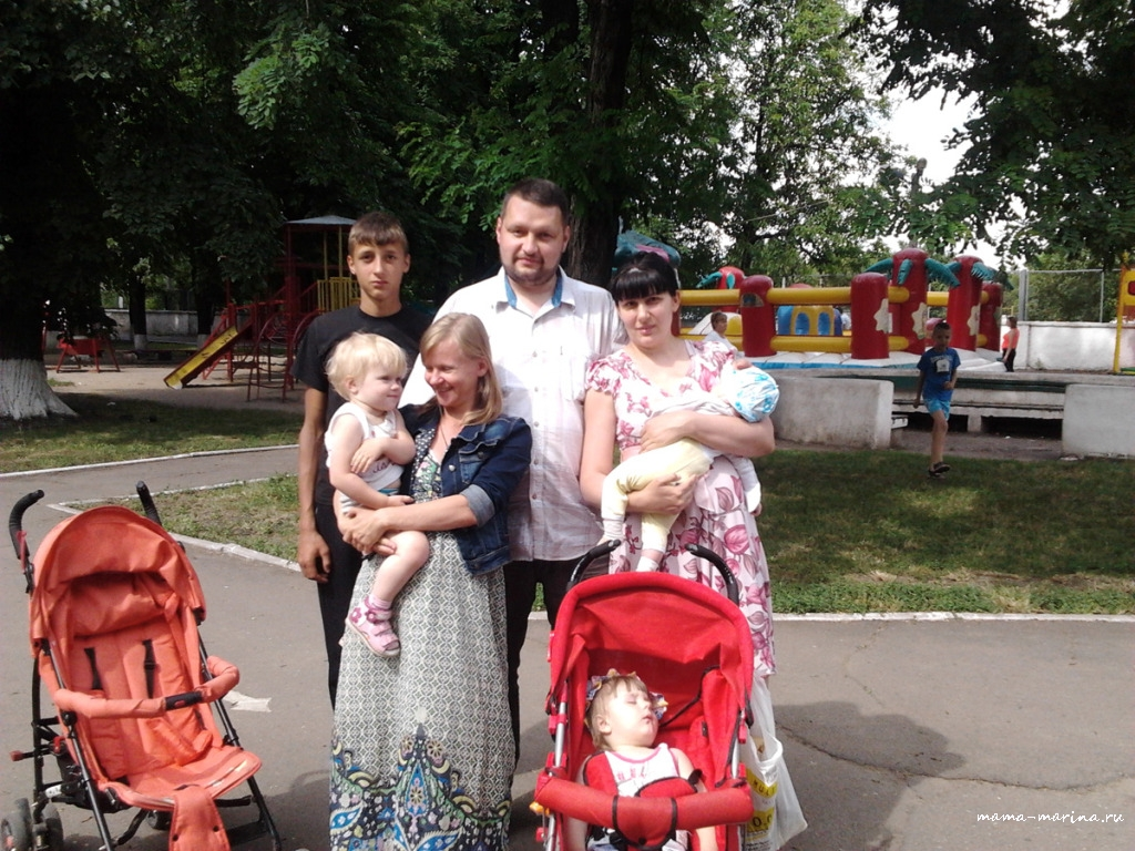 20 июня 2014, Котовск, общее фото-2 копия