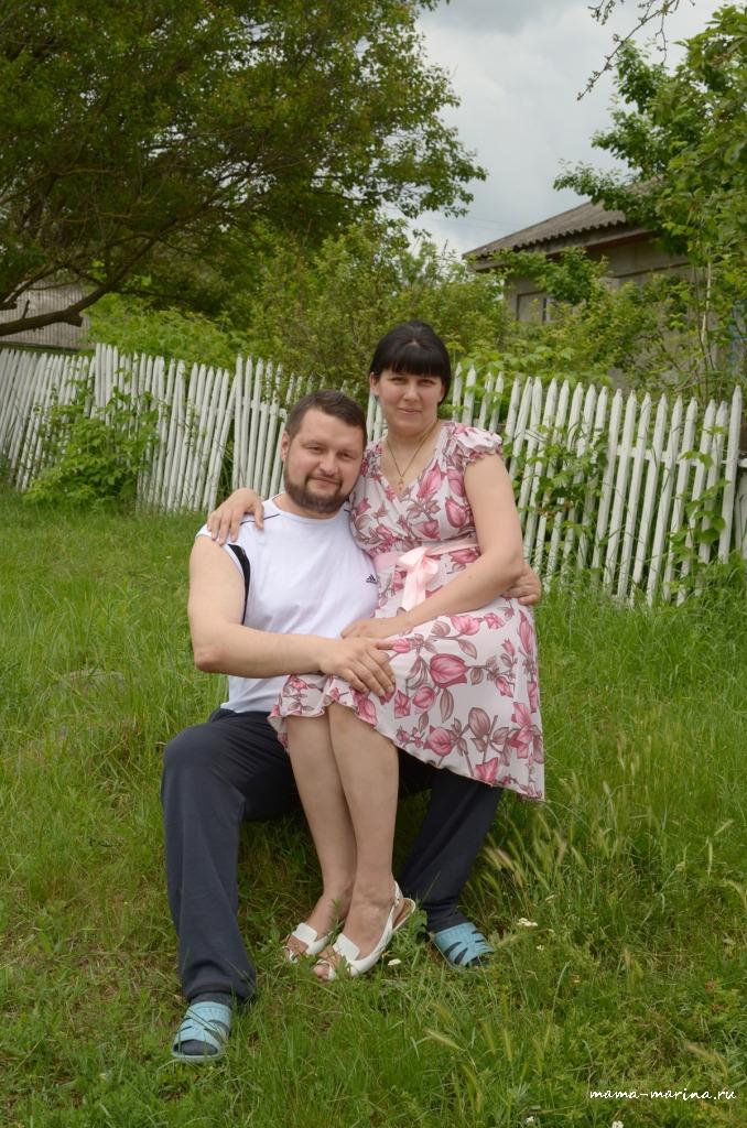 Марина и Сергей-3 копия