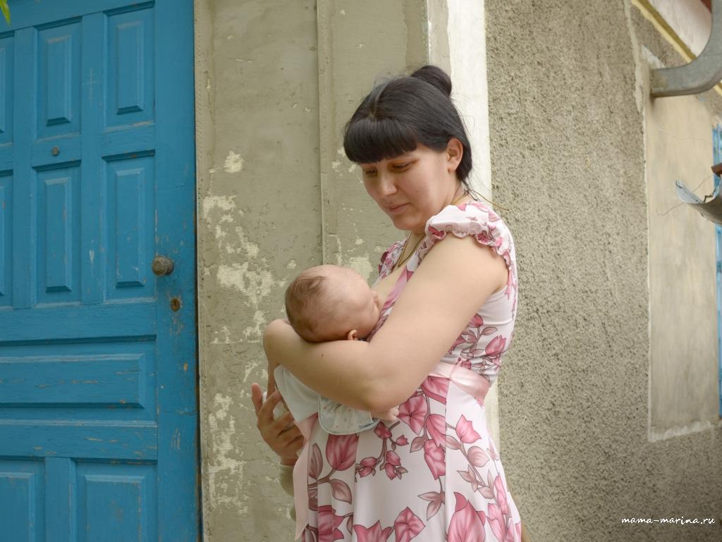 мама с Темой-1 копия
