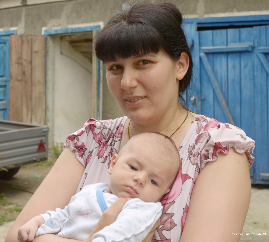 мама с Темой-3 копия