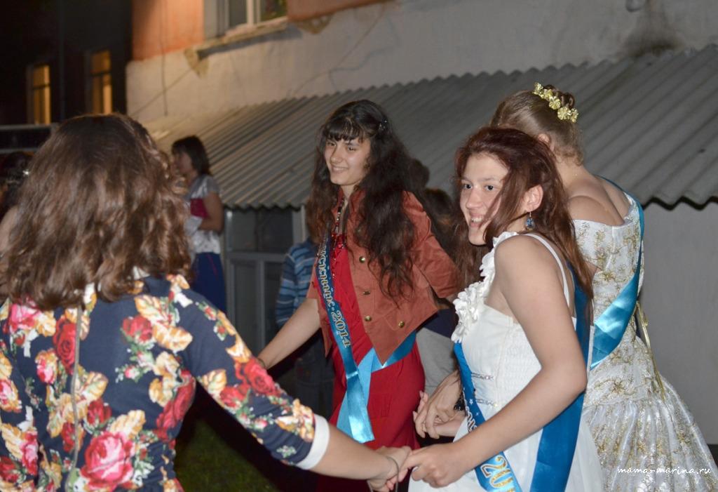 на улице, танец-1 копия