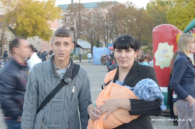 я с Алексеем