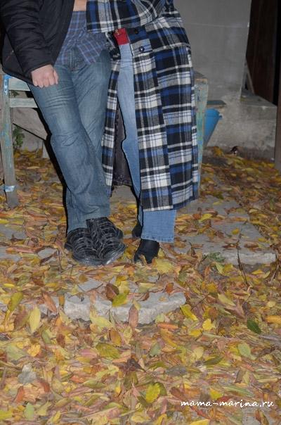 Те самые ноги!))