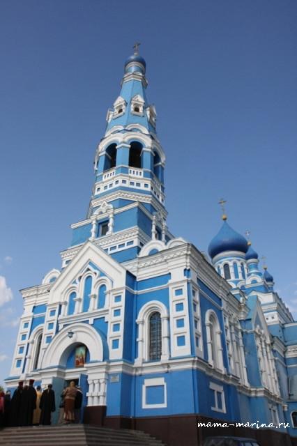 Свято-Успенский кафедральный Балтский собор