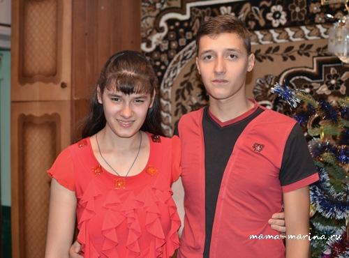 Алексей, Елена